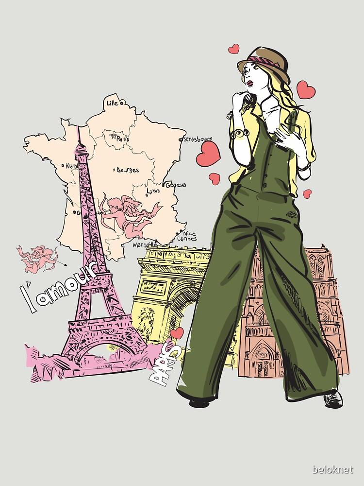Fashion by beloknet