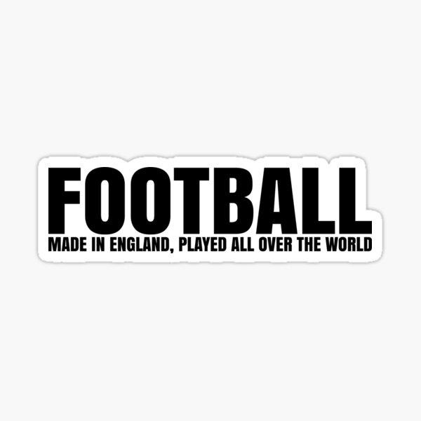 football Sticker