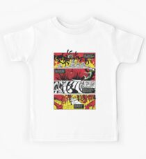 "Samurai Jack® - ""Long Ago in a Distant Land..."" Kids Clothes"