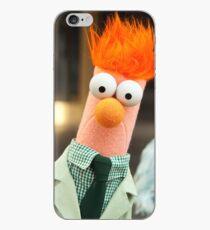 It's Beaker! iPhone Case