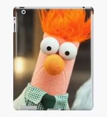 It's Beaker! iPad Case/Skin