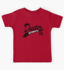 75 Plymouth Duster  Kids Clothes