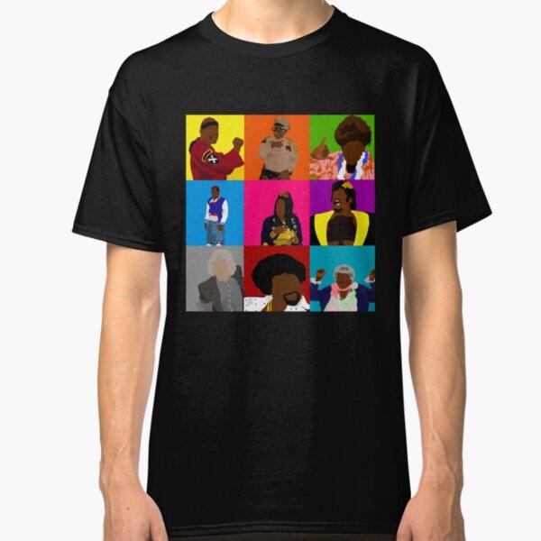 You So Crazy Classic T-Shirt