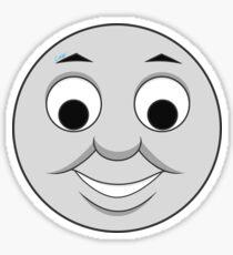 Thomas (happy face TV ver.) Sticker