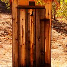 Outhouse by Clayton Bruster