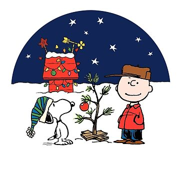 A Charlie Brown Christmas! by egodang