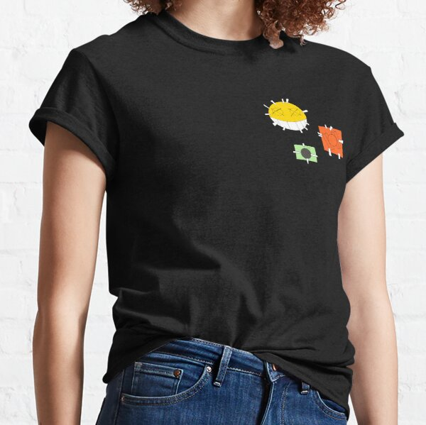 Junker Patches Classic T-Shirt