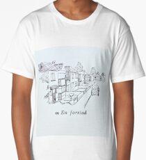 Suburb Long T-Shirt