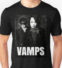 Vamps! Unisex T-Shirt