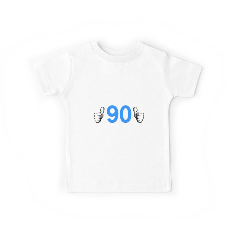 90 Year Old Birthday Funny Senior Man Or Woman Gift