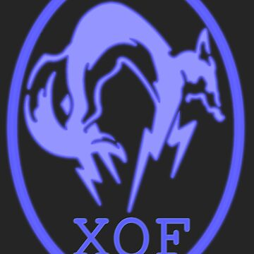 XOF logo- purple by tylafoutz
