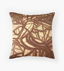 What is this? SOLVED BY STEPHANIEK!! Throw Pillow