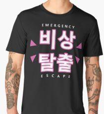 Emergency Escape Men's Premium T-Shirt