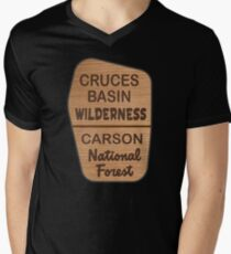 Cruces Basin Wilderness, Carson National Forest T-Shirt