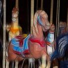 Carousel in my Dreams by KSkinner