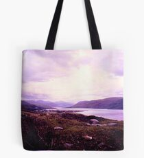 Ullerpool1 Tote Bag