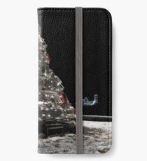 Coastal Christmas iPhone Wallet/Case/Skin