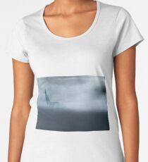 Nessie Origami Women's Premium T-Shirt