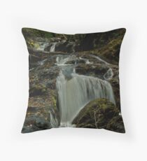 Turtletown Creek West Falls II Throw Pillow