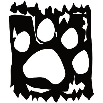 The Art of Woof: Black by NerdyDoggo