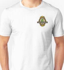 The Lima Bean Unisex T-Shirt