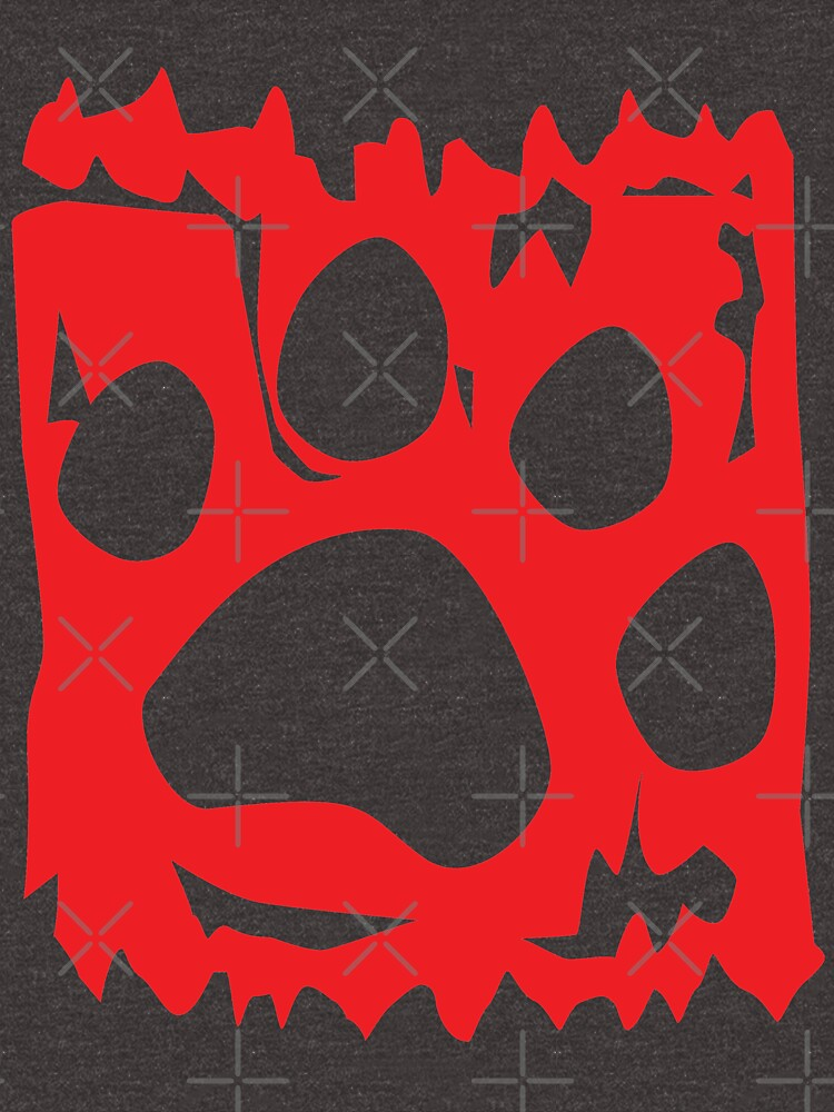 The Art of Woof: Red by NerdyDoggo