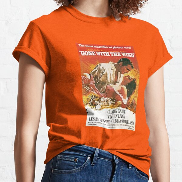 Went with The Wind Vintage T-Shirt