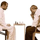 Chess Masters by mahesh Jadu