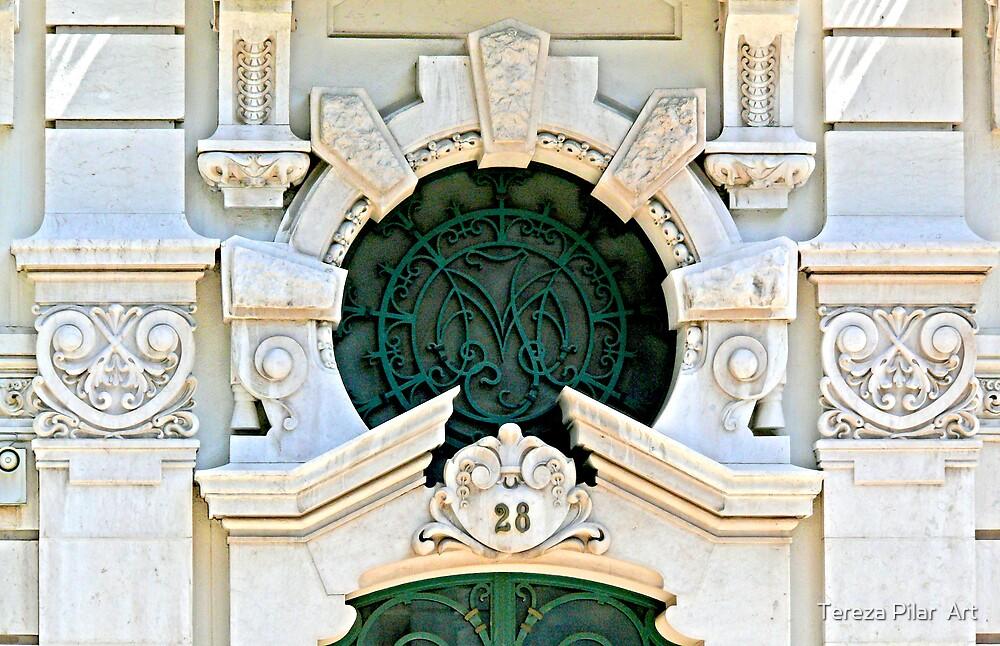 arte nova. art nouveau by terezadelpilar ~ art & architecture
