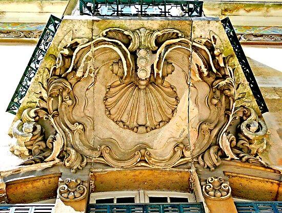 Arte Nova. Av. da República. Lisboa by terezadelpilar ~ art & architecture