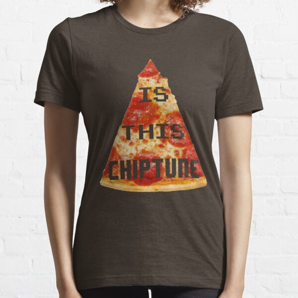 is this chiptune? Essential T-Shirt