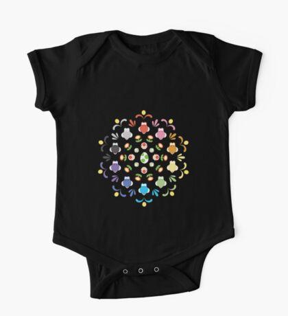 Yoshi Prism Kids Clothes