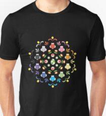 Camiseta ajustada Yoshi Prism