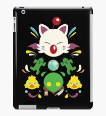 Fantasy Cuteness iPad Case/Skin
