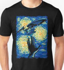 Longue Vie et Prosperite Unisex T-Shirt