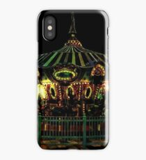 Midnight Midway iPhone Case