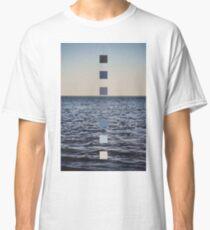 Ocean Sunset Classic T-Shirt