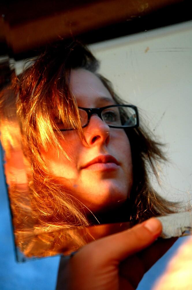 Mirror, Mirror by Eliza Lawrence