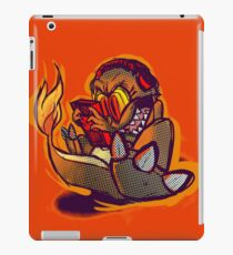Charmander plays LSDJ iPad Case/Skin