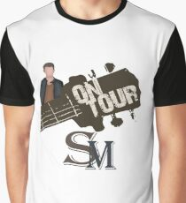 Lets sing with my lovely man Graphic T-Shirt