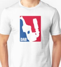 DAB Athletic Association  Slim Fit T-Shirt