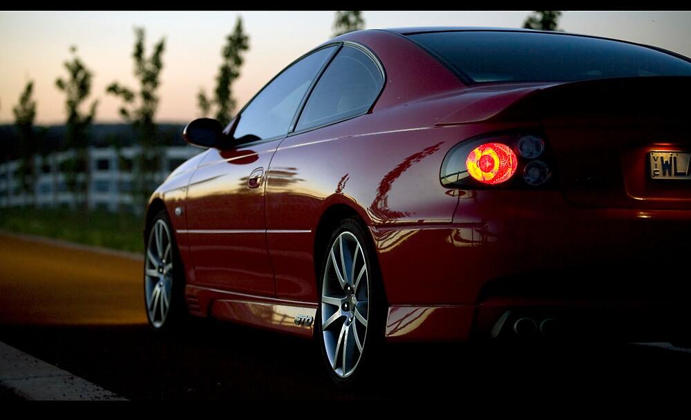 GTO 2 by SRJB