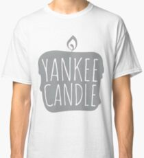 Yankee Candle Tshirt  Classic T-Shirt