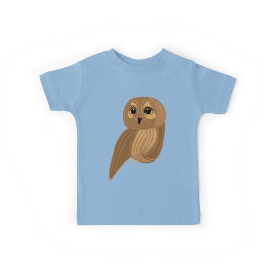 Owl by Jessica Slater