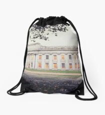 Queen's House Drawstring Bag