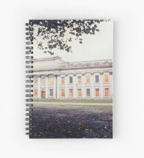 Queen's House Spiral Notebook