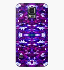 BERRY BEAUTIFUL HONEYSUCKLES Case/Skin for Samsung Galaxy