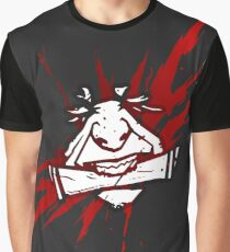 Dead By Daylight | Iron Will | Extra Graphic T-Shirt