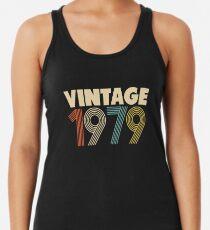 Jahrgang 1979 - 39. Geburtstag Tanktop für Frauen