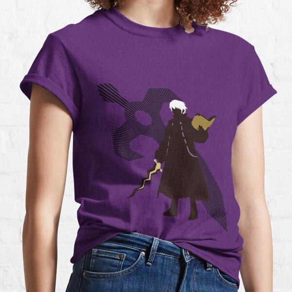 Robin (Male, Fire Emblem Version) - Sunset Shores Classic T-Shirt